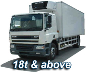 Click here to view our range of 18 ton and above trucks